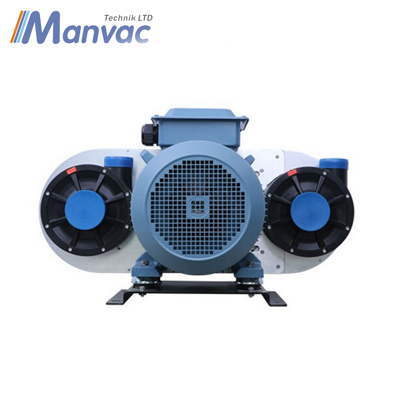 high speed centrifugal blower