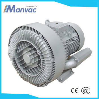 2 Stage Side Channel Blower